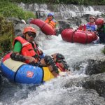 Lombok Tour Package River Tubing