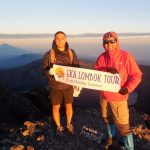 Rinjani Trekking Package