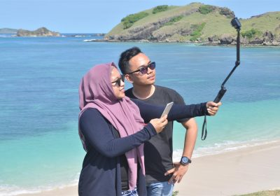 Honeymoon di Lombok