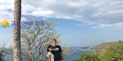 Paket Honeymoon Lombok 2019